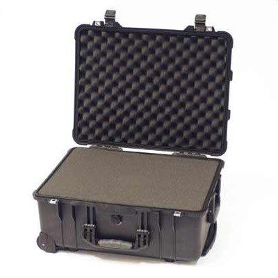 Жесткий кейс Zarges Peli Case 46901 с пеноматериалом