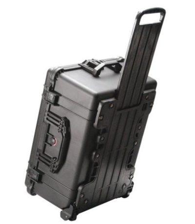 Жесткий кейс Zarges Peli Case 46930