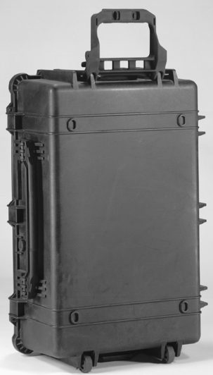 Жесткий кейс Zarges Peli Case 46950