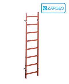 Лестницы для шахт и коллекторов