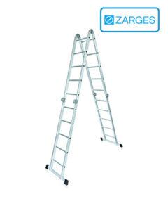 Шарнирные лестницы-трансформеры