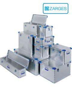 Ящики и модульные системы