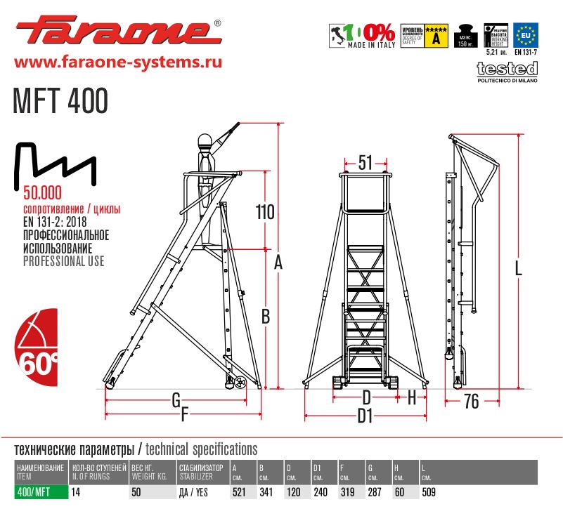 MFT 400