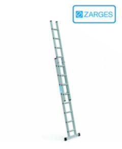 Двухсекционная лестница