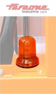 40 LAMP