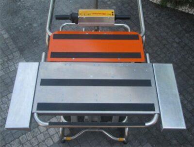 Компоненты для увеличения подъемной грузовой платформы 40 EPP